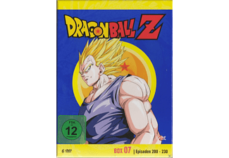 Dragonball Z – Box 7 (Episoden 200 - 230) - (DVD)
