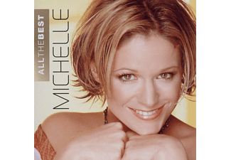 Michelle - ALL THE BEST [CD]