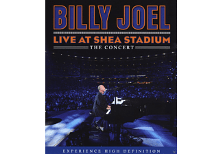 Billy Joel - Live At Shea Stadium - The Concert [Blu-Ray] - (Blu-ray)