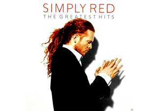 Simply Red - The Greatest Hits - (CD)