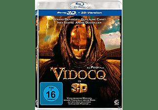 Vidocq (3D) - (3D Blu-ray)