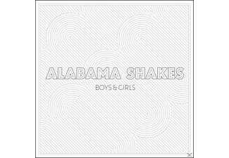 Alabama Shakes - Boys & Girls - (CD)