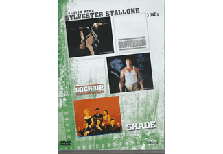 Sylvester Stallone Anthology - (DVD)