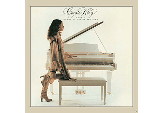Carole King - Pearls: Song Of Goffin & King [CD]