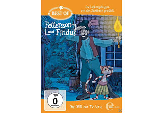 Pettersson & Findus - Best of 001 [DVD]