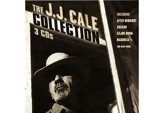 J.J. Cale - THE J.J. CALE COLLECTION [CD]