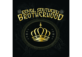 Royal Southern Brotherhood - Royal Southern Brotherhood - (CD)