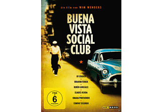 Buena Vista Social Club - (DVD)