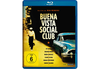 Various - Buena Vista Social Club [Blu-ray]
