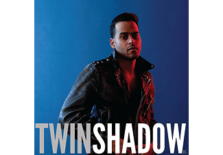 Twin Shadow - Confess [CD]