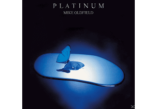 Mike Oldfield - PLATINUM [CD]