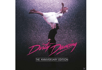 VARIOUS - Dirty Dancing: Anniversary Edition [CD]