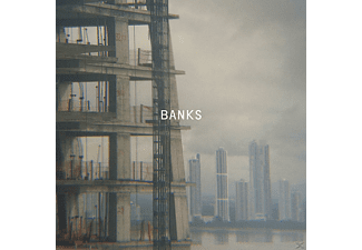 Paul Banks - Banks - (CD)