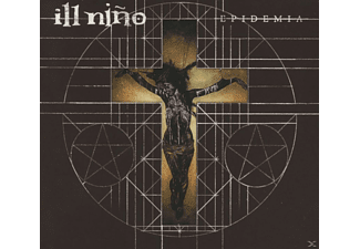 Ill Niño - Epidemia (Ltd.Digipak) - (CD)