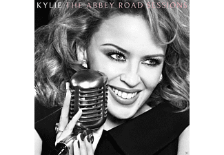 Kylie Minogue - The Abbey Road Sessions - (CD)