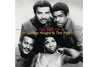 Gladys Knight & The Pips - The Greatest Hits [CD]
