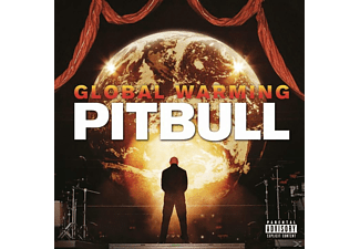 Pitbull - Global Warming (Deluxe Version) - (CD)