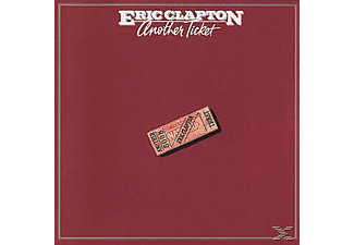 Eric Clapton - Another Ticket - (CD)