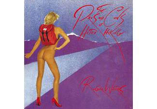 Roger Waters - The Pros And Cons Of Hitch Hiking [CD]