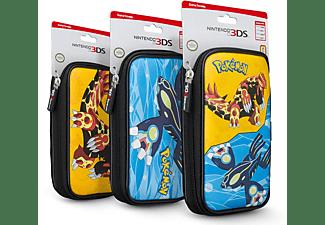 Bigben housse print pokemon pxl515 accessoires 3ds for Housse 3ds pokemon