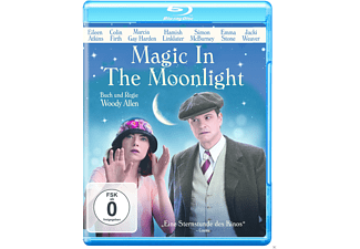 Magic In The Moonlight - (Blu-ray)