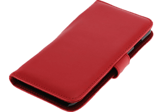 AGM 25687 Bookcover Apple iPhone 6 Kunstleder Rot