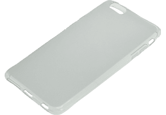 AGM 25647, Apple, Backcover, iPhone 6, Thermoplastisches Polyurethan, Transparent