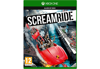Screamride | Xbox One