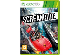 Screamride | Xbox 360