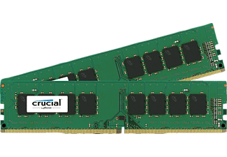 CRUCIAL Crucial DDR4 Unbuffered 16 GB DDR4