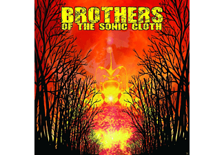 Brothers Of The Sonic Cloth - Brothers Of The Sonic Cloth [CD]