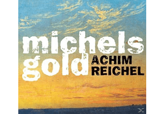 Achim Reichel - Michels Gold (Deluxe Edition) [CD]