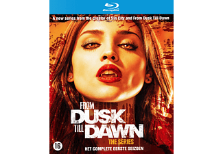 From Dusk Till Dawn - Seizoen 1 (Special Edition) | Blu-ray