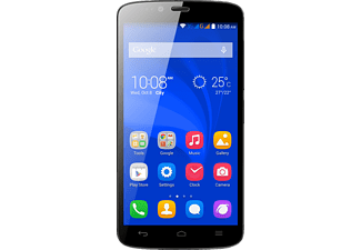 HONOR Holly 16 GB Weiß/Schwarz Dual SIM