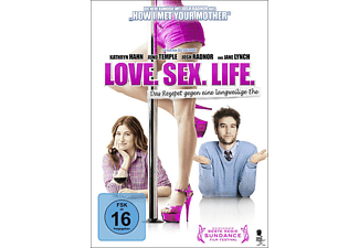 Love. Sex. Life. - (DVD)