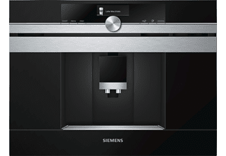 siemens ct636les1 einbaukaffeevollautomat kaufen saturn. Black Bedroom Furniture Sets. Home Design Ideas