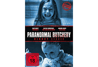 Paranormal Butchery - Bloody Lizzie [DVD]