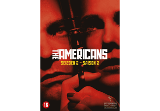 The Americans - Seizoen 2 | DVD