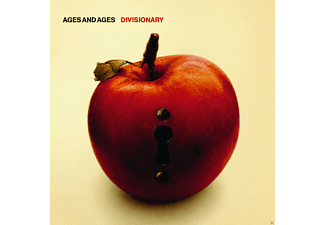 Ages And Ages - Divisionary - (Vinyl)