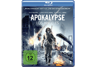 Apokalypde Los Angeles - (Blu-ray)