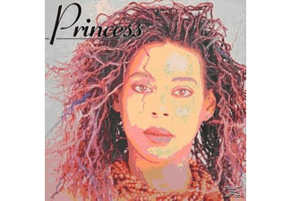 Princess - Princess (Expanded) - (CD)