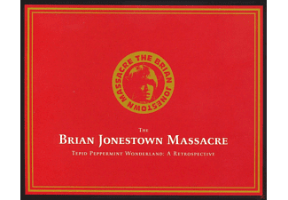 The Brian Jonestown Massacre - Tepid Peppermint Wonderland - (CD)