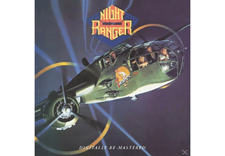 Night Ranger - 7 Wishes/Rem. - (CD)