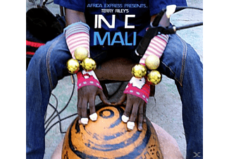Africa Express - In C Mali - (CD)