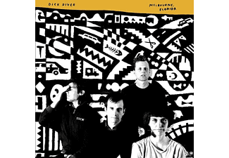 Dick Diver - Melbourne, Florida [LP + Download]