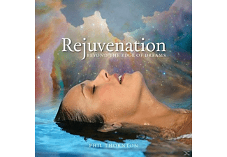 Phil Thornton - Rejuvination - (CD)