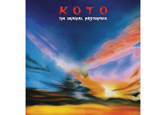 Koto - The Original Masterpiece - (Vinyl)