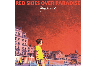 Fischer-Z - Red Skies Over Paradise (Vinyl LP (nagylemez))