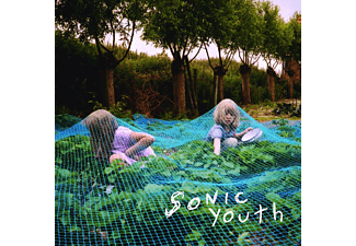 Sonic Youth - Murray Street - (CD)