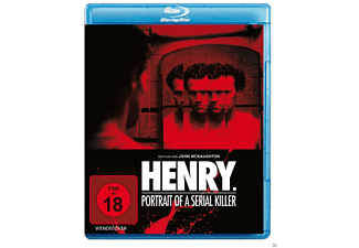 Henry - Portrait Of A Serial Killer [Blu-ray]